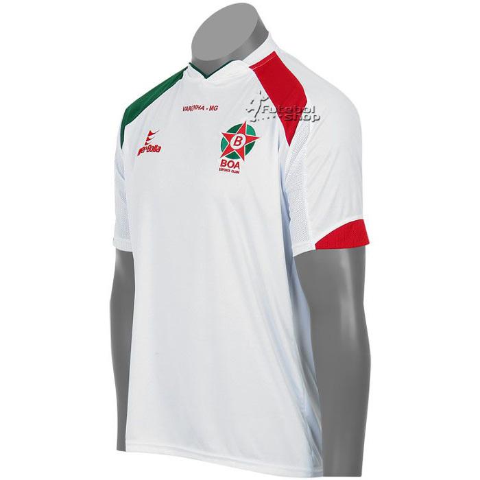 Camisa Oficial II Boa Esporte Clube
