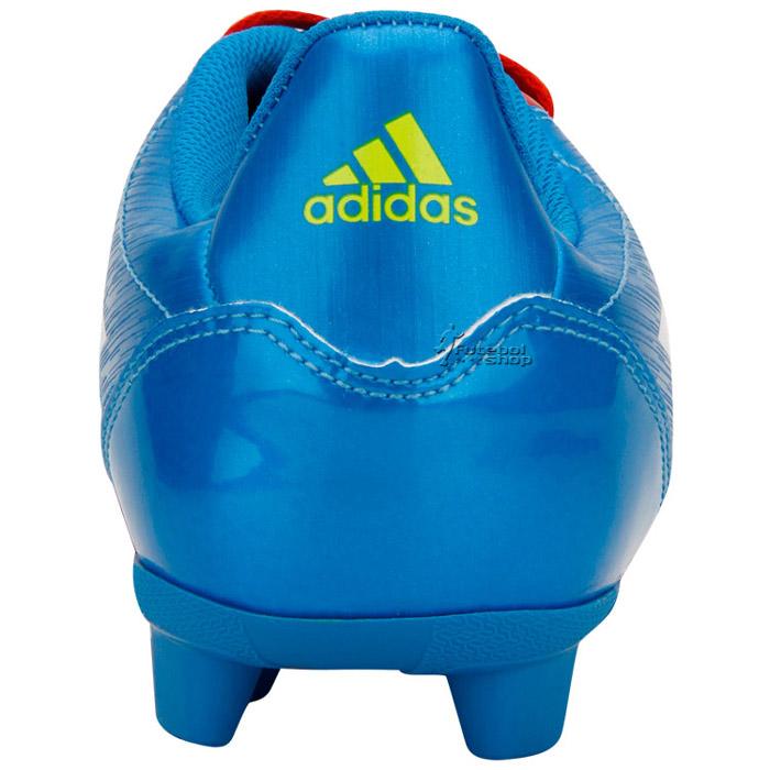 Chuteira Adidas F5 TRX FG