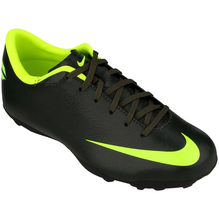 Society Nike Mercurial Victory III TF Infantil