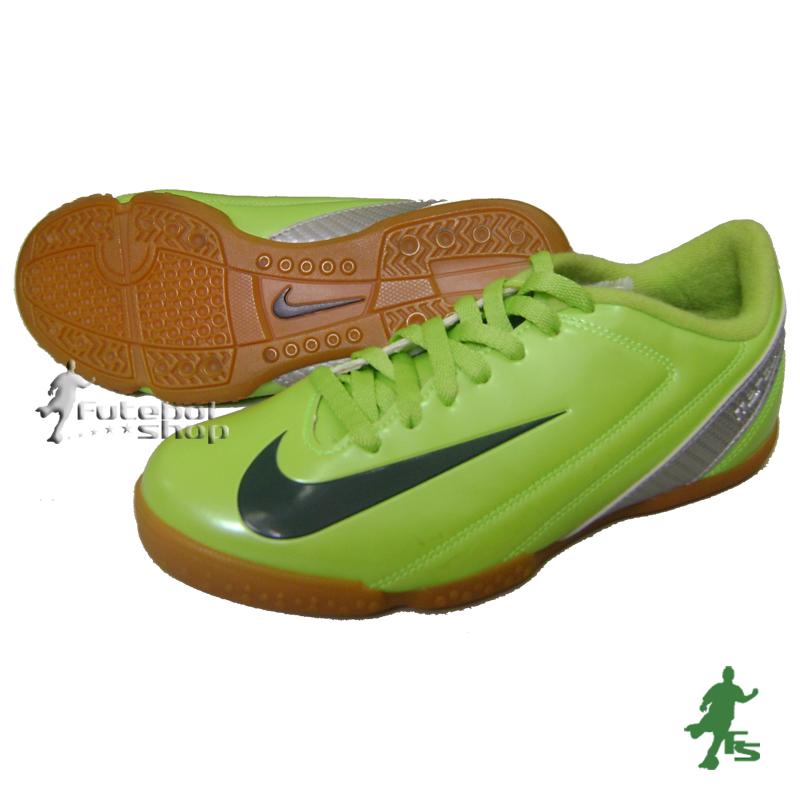Indoor Nike Infantil Jr Mercurial Veloci IC 318515 301