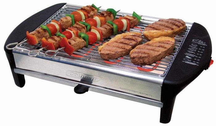 Churrasqueira Elétrica Cotherm Elite Grill  - Mix Eletro