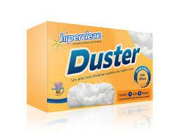 Espanador Eletrostático de pó – Duster Hiperclean  - Mix Eletro