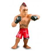 Boneco UFC Dan Hardy �The Outlaw�- Round5