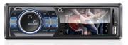 Mp3 Player Automotivo Multilaser Rock Mp5 Tela 3 Lcd Usb Sd