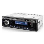 Auto R�dio Automotivo Bluetooth Tela LCD Talk Multilaser - Mp3