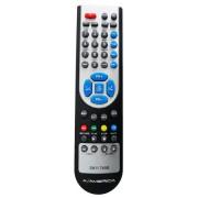 CONTROLE REMOTO SIMILAR PARA DECODIFICADOR DE TV MARCA AZAM�RICA S922