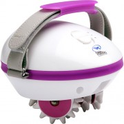 Massageador Corporal Celltech Massagem circular e vibrat�ria - Relaxmedic