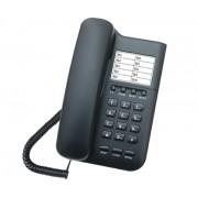 TELEFONE PADRAO KXT-3026 V10 PRETO � TELEJI