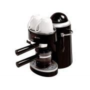 M�quina de Caf� e Capuccino eletrica Cadence EXP302 Jarra de Vidro Capacidade para 4 Caf�s