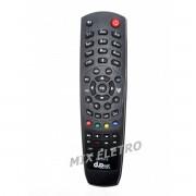 CONTROLE REMOTO SIMILAR PARA DECODIFICADOR DE TV DUOSAT