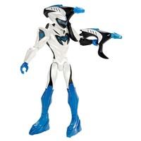 Boneco Max Steel Velocidade Supersônica Mattel  - Mix Eletro