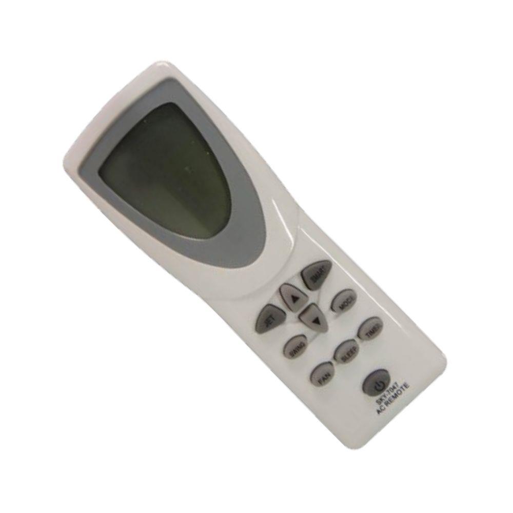 Controle Remoto para Ar Condicionado Split Consul Linha Ambience  - Mix Eletro