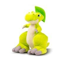 Pelúcia Dinossauro com Som Flash Thunder Stompers - Multikids BR360  - Mix Eletro