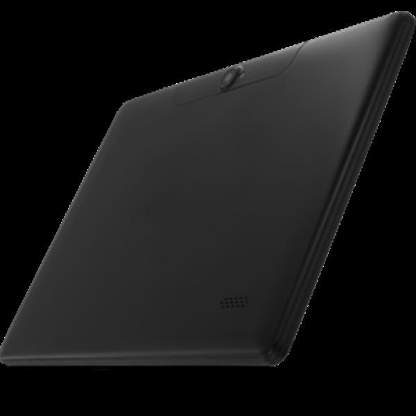 """Tablet M10A preto quad core android 6.0 dual câmera 3G e bluetooth tela 10"""" polegadas Multilaser - NB253  - Mix Eletro"""
