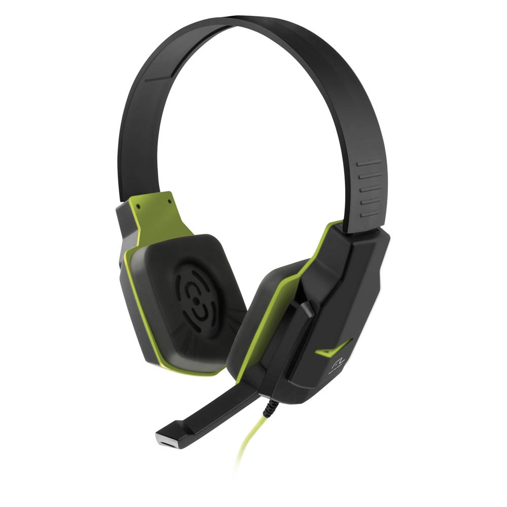 Fone De Ouvido Headset Gamer Com Microfone Retrátil Ph146 Multilaser - Mix Eletro