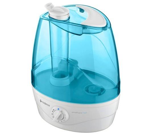 Umidificador De Ar Umidificare Fresh 3,3L Bivolt Umi501 Cadence  - Mix Eletro