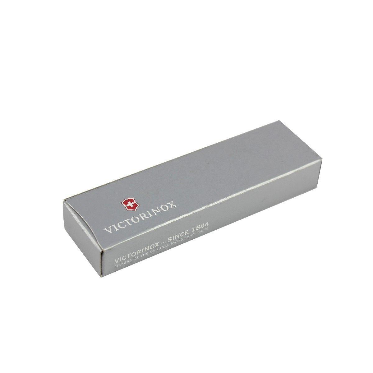 Canivete Suíço Victorinox Tinker Deluxe Vermelho 16 funções Original 1.4723  - Mix Eletro