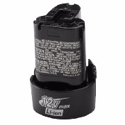 Bateria 12 Volts Max Lithium Ion Bl1014 - Makita