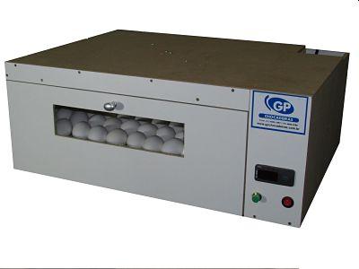 Chocadeira 50 Ovos Automatica c/ ovoscopio