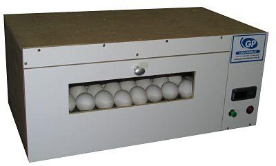 Chocadeira Automática para até 100 ovos