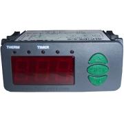 Termostato controlador de temperatura com timer MT 521ri