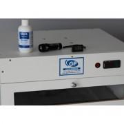 Chocadeira Autom�tica  GPR 100 + Lanterna ovosc�pica + kilol + Termohigr�metro