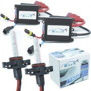 Kit Xenon Carro 12V 35W Rayx H16 12000K