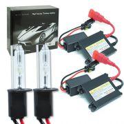 Kit Xenon Carro 12V 35W Tay Tech H3 6000K