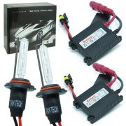 Kit Xenon Carro 12V 35W Tay Tech Hb3-9005 4300K