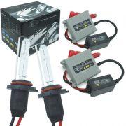 Kit Xenon Carro 12V 35W Tay Tech Hb4-9006 6000K