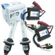 Kit Xenon Carro 12V 35W Tech One H27 6000K