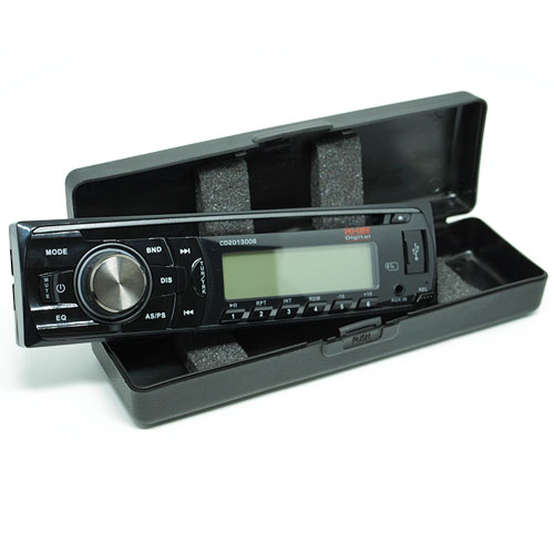 Cd Mp3 Player Automotivo Toca Som Axis Digital Usb Sd Aux Fm Am  - BEST SALE SHOP