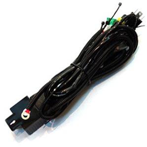 Chicote Kit Bi Xenon Carro 12V 35W Seven Parts H4-3  - BEST SALE SHOP