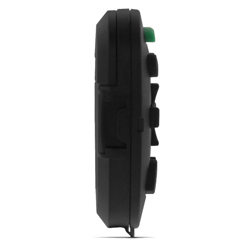 Controle Remoto de Longa Distância Som Automotivo Infratron Uno Standart  - BEST SALE SHOP