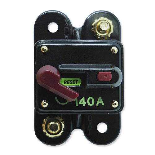 Disjuntor Automotivo 140A  - BEST SALE SHOP