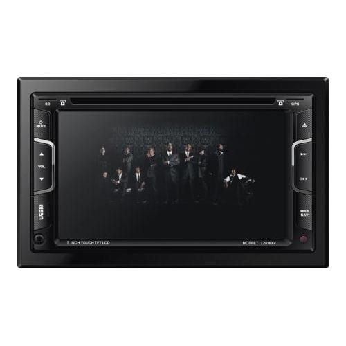 Dvd Automotivo 2 Din 7.0 Napoli DVD-TV7335 Universal SD Usb Bluetooth Tv Digital Gps Câmera de Ré  - BEST SALE SHOP