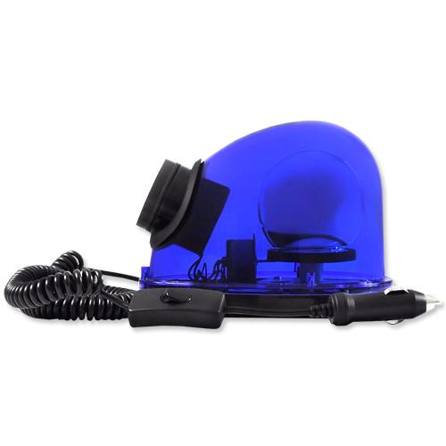 Giroflex Sinalizador Luz Emergência 12V Com Sirene  - BEST SALE SHOP