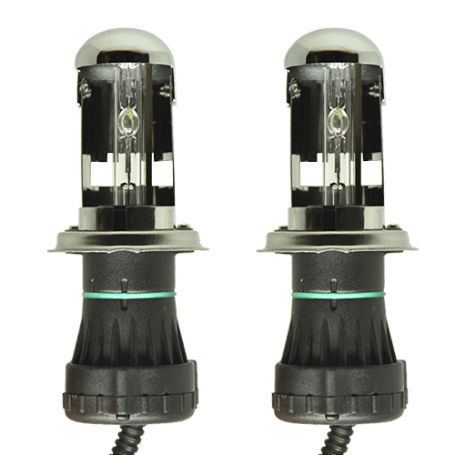 Kit Bi Xenon Carro 12V 35W H4-3 4300K  - BEST SALE SHOP