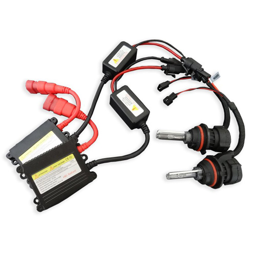 Kit Bi Xenon Carro 12V 35W Importway H13-3 8000K  - BEST SALE SHOP