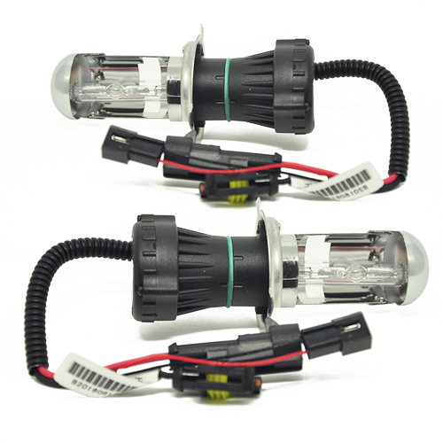 Kit Bi Xenon Carro 12V 35W Rayx H4-3 4300K  - BEST SALE SHOP