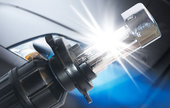 Kit Bi Xenon Carro 12V 35W Tay Tech H4-3 6000K  - BEST SALE SHOP