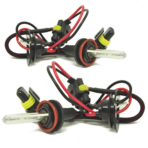 Kit Xenon Carro 12V 35W H11 4300K  - BEST SALE SHOP