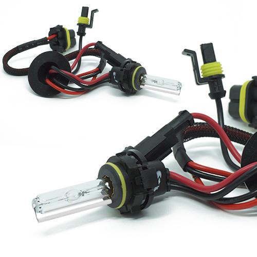 Kit Xenon Carro 12V 35W H16 4300K  - BEST SALE SHOP