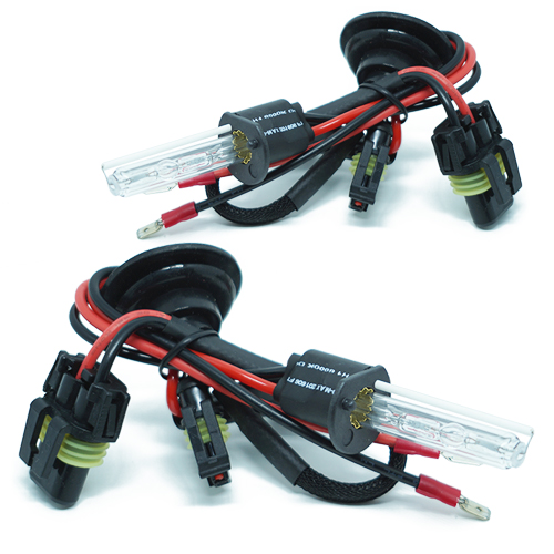 Kit Xenon Carro 12V 35W H1 4300K  - BEST SALE SHOP