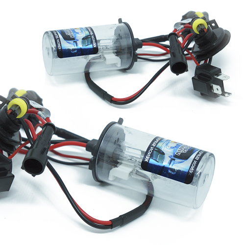 Kit Xenon Carro 12V 35W Importway H4-2 4300K - BEST SALE SHOP