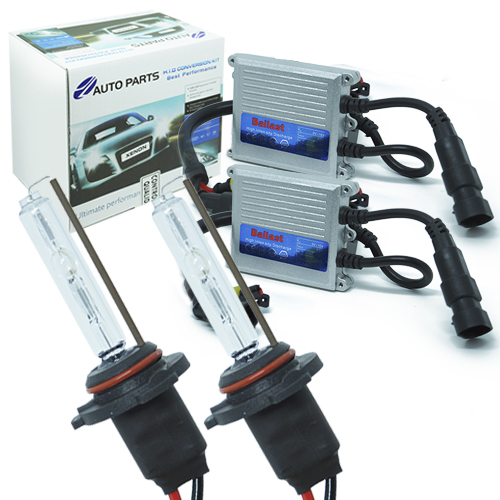 Kit Xenon Carro 12V 35W Jl Auto Parts Hb4-9006 4300K  - BEST SALE SHOP