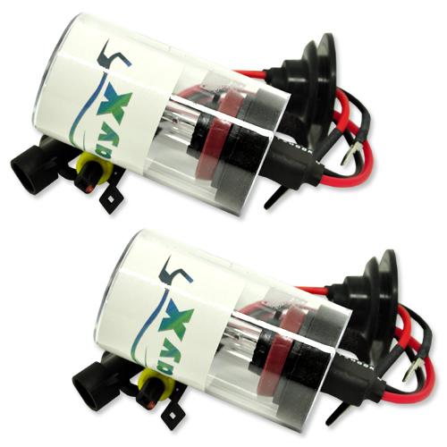 Kit Xenon Carro 12V 35W Rayx H11 12000K  - BEST SALE SHOP