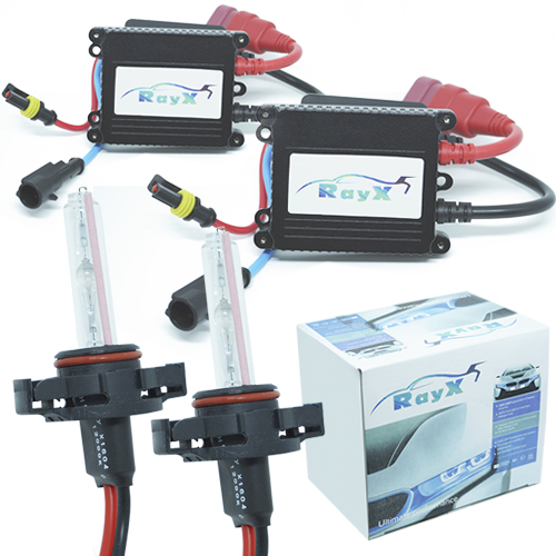 Kit Xenon Carro 12V 35W Rayx H16 12000K  - BEST SALE SHOP
