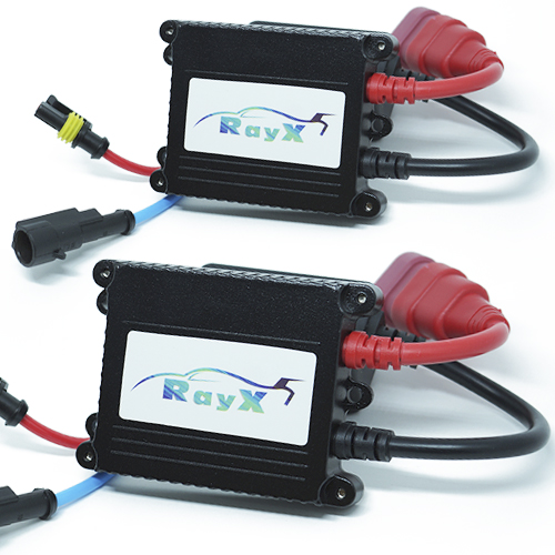Kit Xenon Carro 12V 35W Rayx H1 10000K  - BEST SALE SHOP