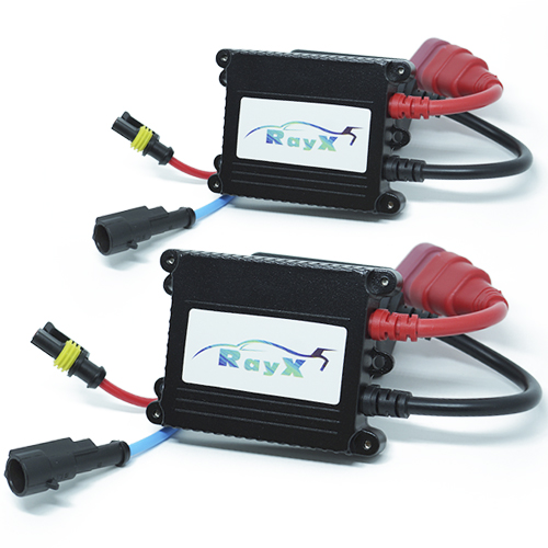 Kit Xenon Carro 12V 35W Rayx H4-2 10000K  - BEST SALE SHOP